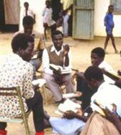 Bogande Ministry Center