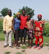 Fulani Outreach Center