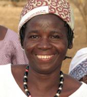 Equipping Women To Serve Women