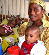 Egbe Hospital Benevolent Fund