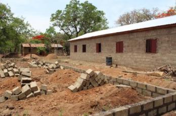 Bariba Bible School