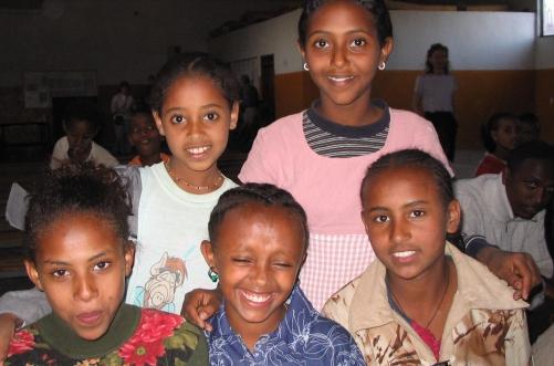 Mekelle Youth Center