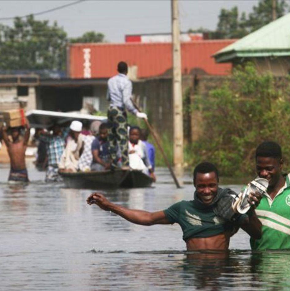 Niger Flood Relief
