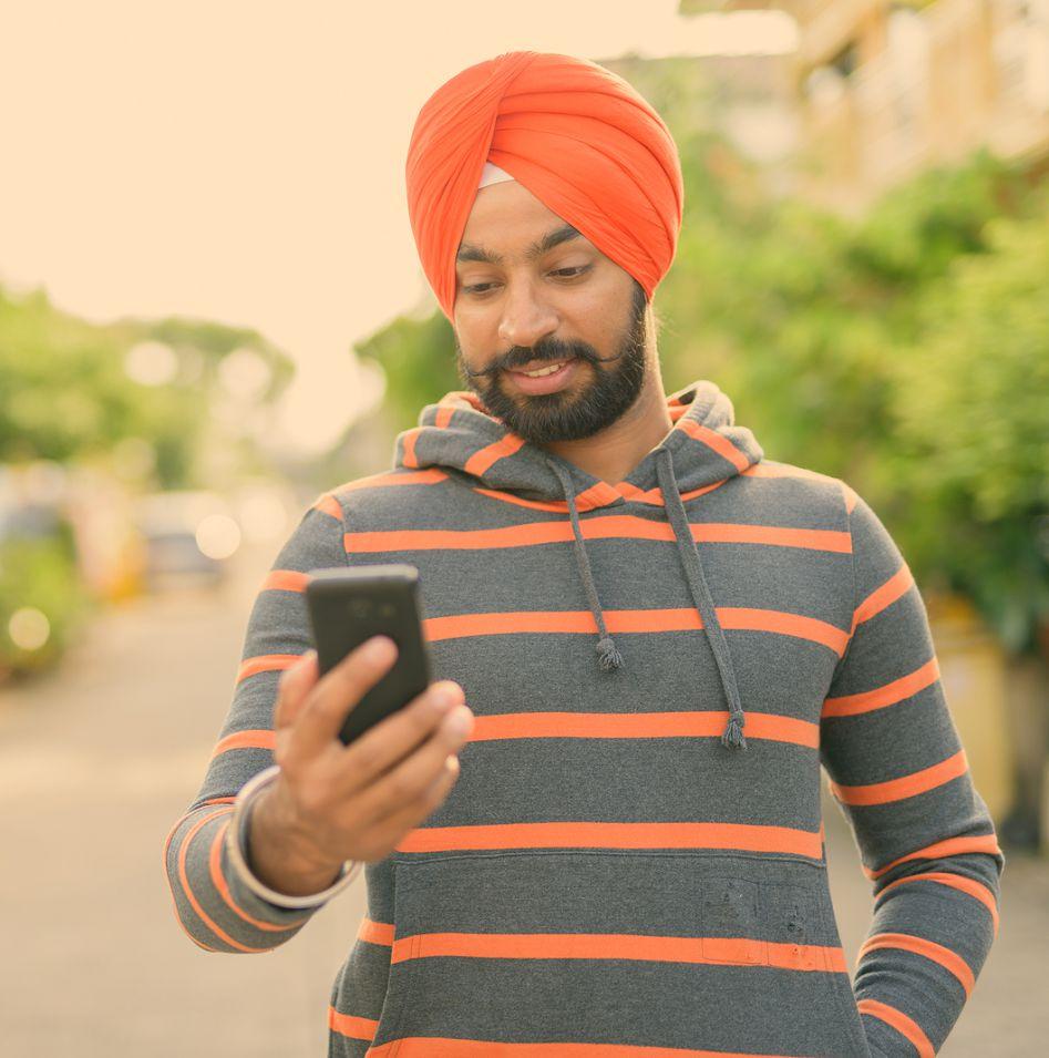 Leading Sikhs to the Ultimate Guru
